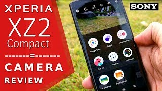 Review SONY XPERIA XZ1 Indonesia 2020.