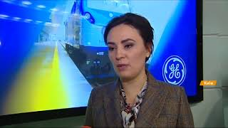 Контракт на $1 миллиард: Укрзализныця договорилась с General Electric