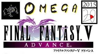 Final Fantasy V - Omega / Roboter Veräppeln