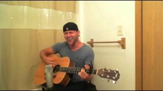 Rolling In The Deep - Adele/Go Radio (Tyler Folkerts acoustic cover)