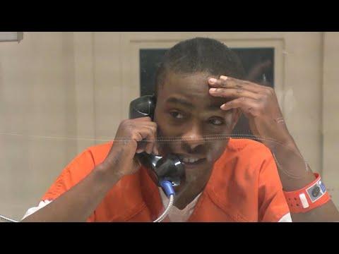 Stevante Clark speaks out from jail