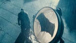 Batman v Superman: Dawn Of Justice - Ultimate Edition (Bat Signal Scene)