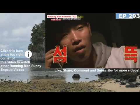 Funny Yoo Jae Suk Terrifying Phone Call