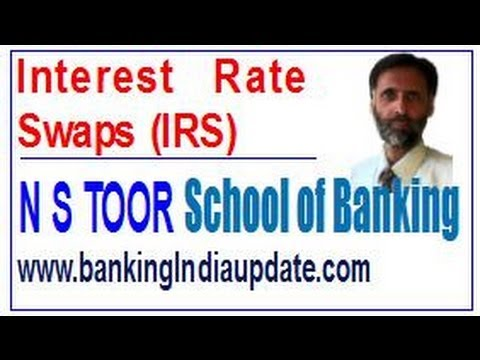 Interest Rate Swaps (IRS)