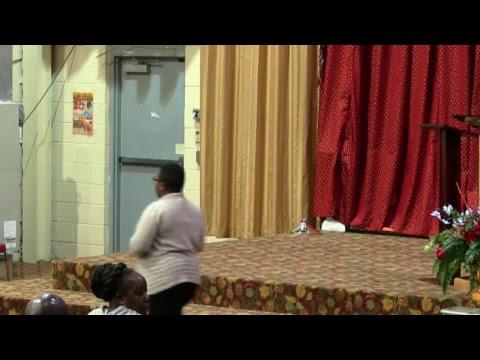 Angaza Sharon SDA Delaware Live Stream