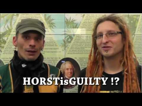 HORSTisGUILTY - Tagesrausch 27.10.2012