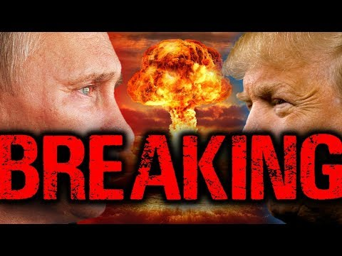 Breaking End Time Signs 2019: U.S. President Trump Ends Nucl