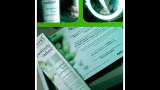 Aveeno Positively Radiant ~ Influenster Mission Submission Thumbnail