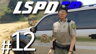 GTA V :  LSPD.FR - #12