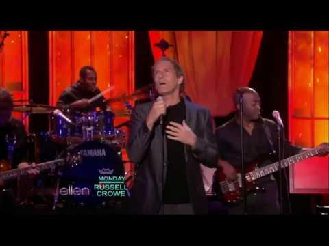 Michael Bolton - Murder My Heart (Live on Ellen DeGeneres 05-07-2010) [HD 1080p].flv