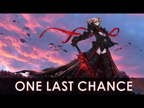 「Nightcore」One Last Chance