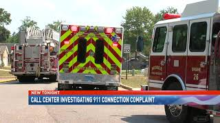 Mobile call center investigating 911 connection complaint - NBC 15 News, WPMI