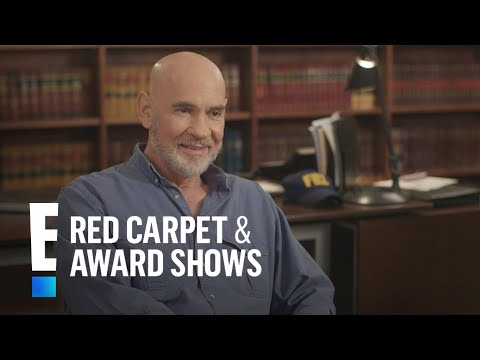 "Mitch Pileggi on Getting Back Into ""X-Files"" Role as Walter 