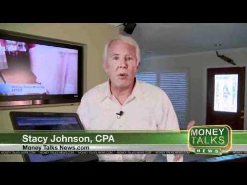 Money talks stacy johnson