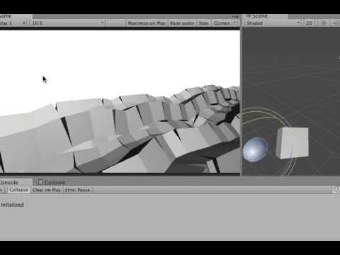 SDF Compositing in Unity - Day 2
