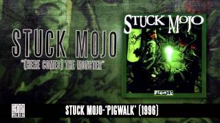 Watch Stuck Mojo here Comes The Monster video