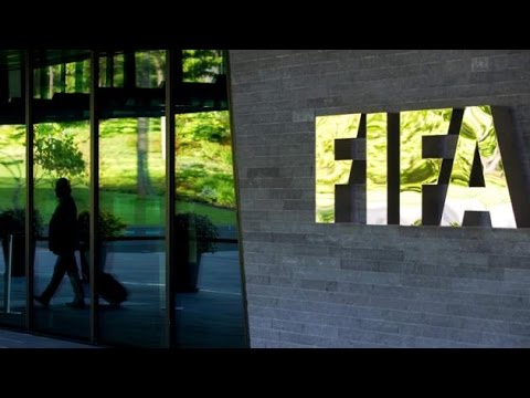 First FIFA Official Extradited To US