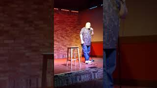 Moose Liberty Funny Bone 9/14/17