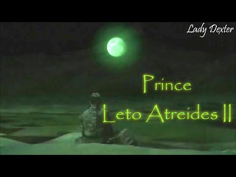☼ Prince Of Dune ☀ || Leto Atreides II
