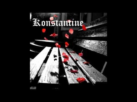Konstantine Something Corporate