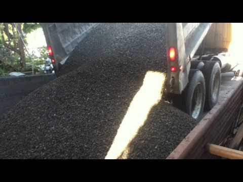How much does 1 cubic yard of gravel cost