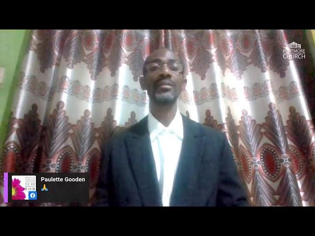 WORSHIP WEDNESDAYS || PORTMORE SDA CHURCH || Evangelist Fredoy Morgan