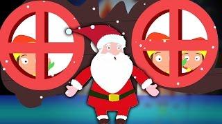 Nous vous souhaitons un Joyeux Noël | Chansons de Noël pour | We Wish You A Merry Christmas
