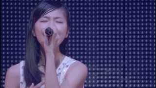 SUPER☆GIRLS performance of 約束の花束 (Yakusoku no hanataba) from their concert at Pacifico Yokohama.
