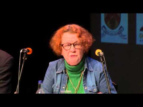 James Fintan Lalor School 2015 - Saturday Panel 3 - Part 3 - Ruth Dudley Edwards