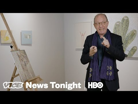 Robot Art Critics & Trump's Clean Coal: VICE News Tonight Fu