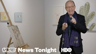 Robot Art Critics & Trump's Clean Coal: VICE News Tonight Full Episode (HBO)