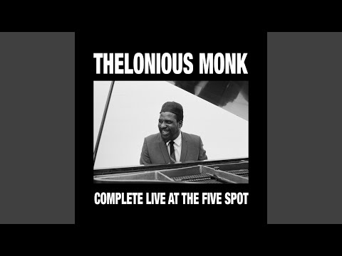 Let's Cool One (Live) (feat. Johnny Griffin)