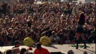 15 - RBD - No Pares - Live in Brasília [HQ]
