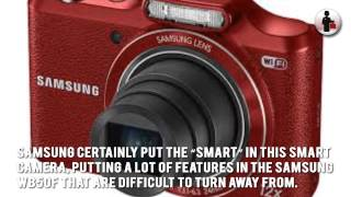 Samsung WB50F Camera Review Smart WiFi amp NFC Digital Camera with 12x Optical Zoom and 3 0 quot LCD