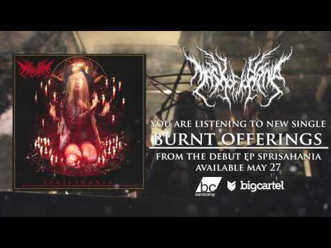 """Mask of Morana - Burnt Offerings """"Official Music Video"""""""