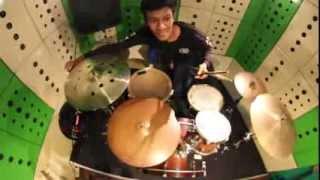 Final Attack - False Hope (Drum Playthrough)