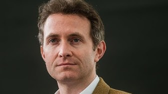 """Der Selbstmord Europas"": Bestseller-Autor Douglas Murray im Interview (DE)"