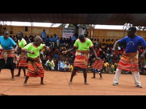 2017 International Day for Street Children Celebration: Jinja, Uganda