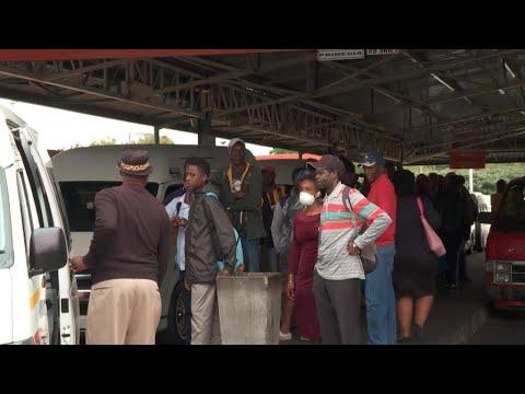 Coronavirus: premier décès au Burkina Faso, le nombre de cas explose en Afrique du Sud