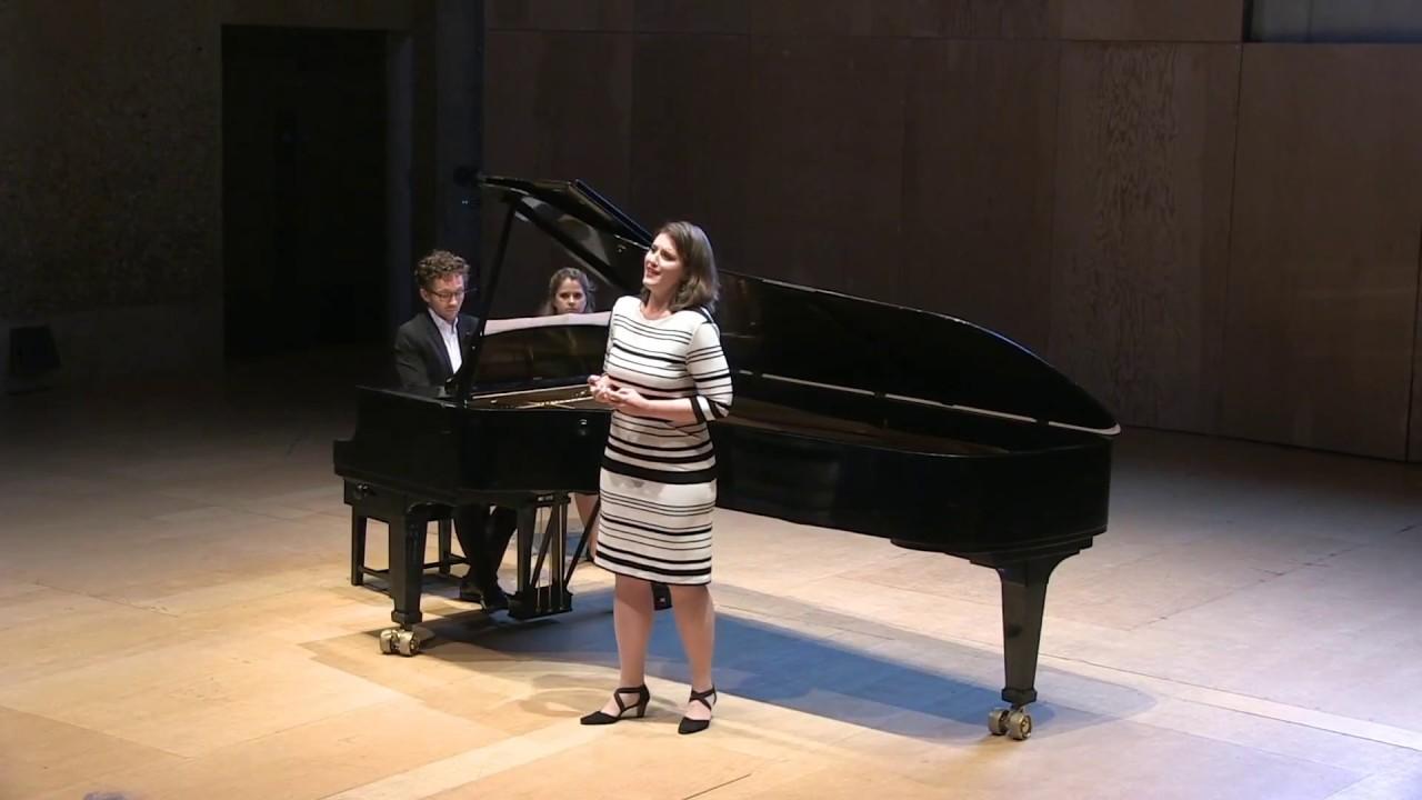 Strauss: Freundliche Vision & O wie gerne (Daphne)