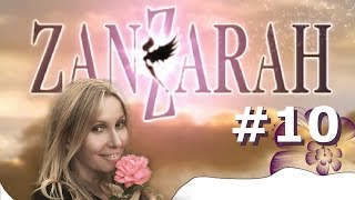 Zanzarah The Hidden Portal [Gameplay] #010 Harter Kampf [Facecam] [Let´s Play]