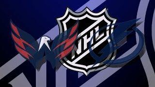 Вашингтон – Тампа-Бэй (25.11.17) Обзор матча...