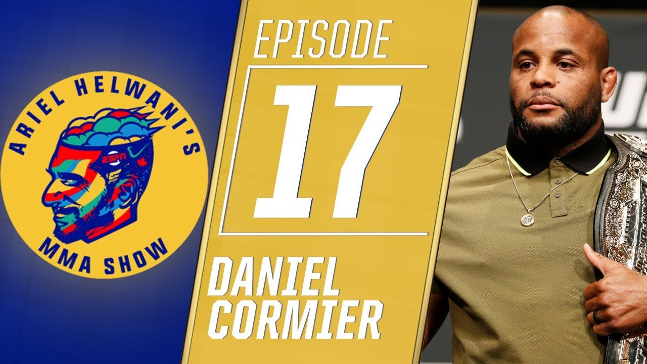 daniel-cormier-expects-last-fight-to-be-vs-brock-lesnar-ariel-helwani-s-mma-show