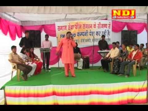 Popular Haryanvi Song | Sukh Thode Hai Dukh Ghane | Fauji Karamveer Jaglan