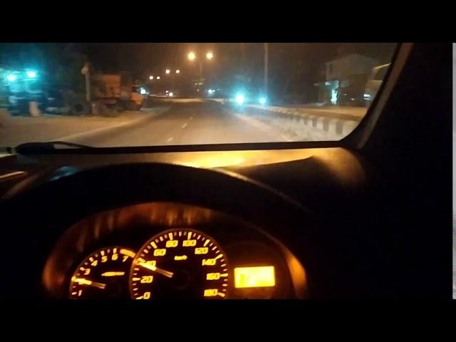 Story Ig Wa Nyetir Mobil Malam Hari Lagu Oh Bunga Youtube