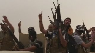 ISIS Unveiled: The story behind the Islamic State in Iraq and the Levant