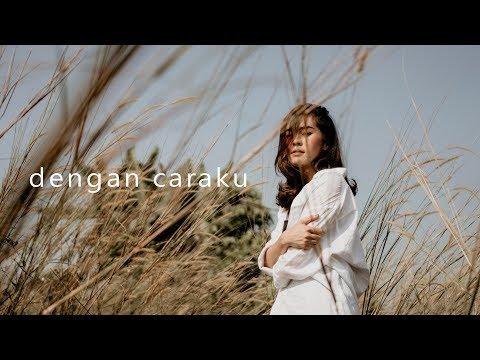 Arsy Widianto, Brisia Jodie - Dengan Caraku (acoustic Cover By Eclat)