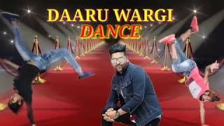 Daaru wargi dance by sangita choreography by Badal sir