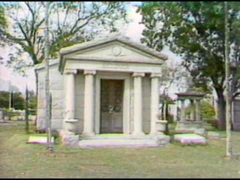 Miami's Old City Cemetery Due For a Makeover