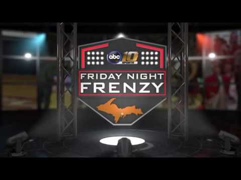 Friday Night Frenzy scores and highlights 2/23/18